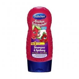 Płyn do kąpieli i żel w jednym, dla dzieci, wata cukrowa - PAGLIERI, 400 ml.