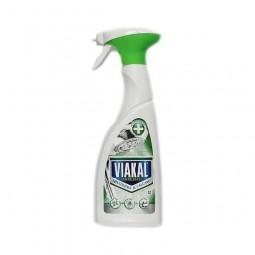 Antybakteryjny odkamieniacz w spray, igienizzante - Viakal, 500 ml.