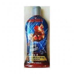 Balsam po goleniu do wrażliwej skóry, bez alkoholu - FELCE AZZURRA, 100 ml
