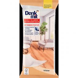 Płyn do czyszczenia plastikowych powierzchni, ram okiennych, mebli ogrodowych, FastPlast - Clinex 1 litr